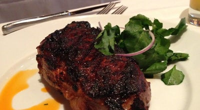 Photo of Steakhouse Porter House - Time Warner Center at 10 Colombus Circle, 4th Fl, New York, NY 10019, United States