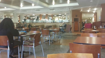 Photo of Cafe EHMC Drapkin Family Cafe at 350 Engle St, Englewood, NJ 07631, United States