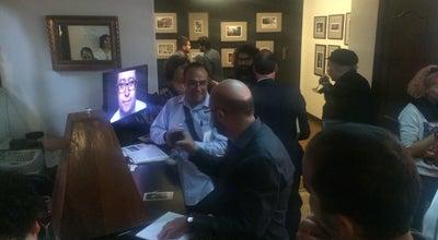 Photo of Art Gallery Galería Machado Arte Espacio at Oklahoma 127, Benito Juárez 03810, Mexico