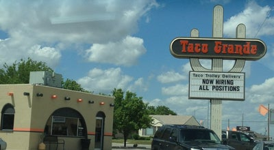 Photo of Mexican Restaurant Taco Grande at 412 E 23rd St, Hays, KS 67601, United States