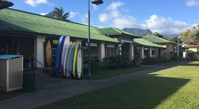 Photo of Board Shop Hanalei Surf Company at 5-5161 Kuhio Hwy, Hanalei, HI 96714, United States