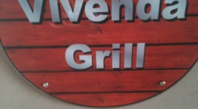 Photo of BBQ Joint Vivenda Grill at Rod. Br-230, Sousa, Brazil