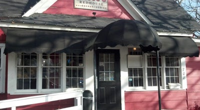 Photo of BBQ Joint Sassy's Red House at 708 N College Ave, Fayetteville, AR 72701, United States