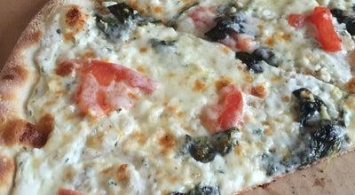 Photo of Italian Restaurant South Beach Pizzeria at 1621 Ocean Dr, Vero Beach, FL 32963, United States