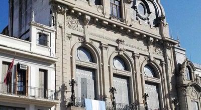 Photo of Art Museum Centro Cultural America at Mitre 23, Salta, Argentina
