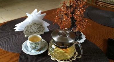 Photo of Tea Room Чайний Дім «Тін-Лун» / «Tin-Lun» Tea House at Вул. Рози Люксембург, 58, Черкаси 18000, Ukraine