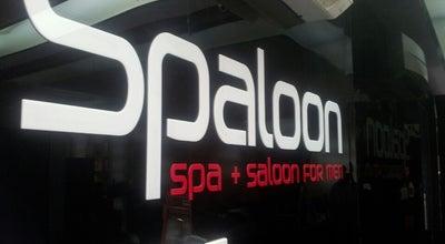 Photo of Spa Spaloon at Next To Shari Supermarket, Qurum 100, Oman