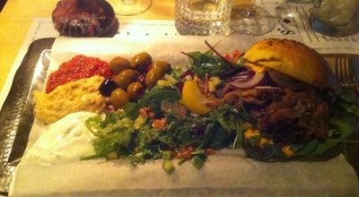Photo of Moroccan Restaurant Sandro at Kolmas Linja 17, Helsinki 00530, Finland