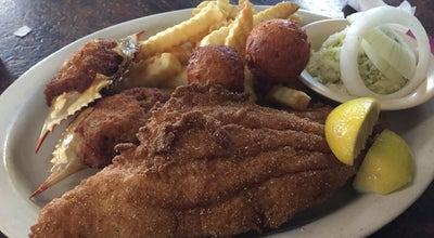 Photo of American Restaurant Little Libby's Catfish & Diner at 234 Lime Quarry Rd, Madison, AL 35758, United States