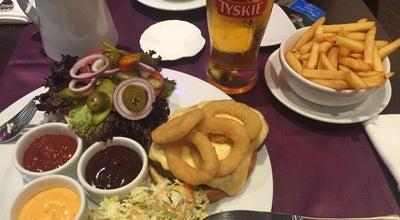 Photo of Burger Joint Senso Restaurant @ Scandic Hotel at Podwale Grodzkie 9, Gdańsk 80-895, Poland