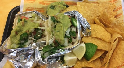 Photo of Mexican Restaurant Taco Del Mar - Aloha at 17435 Sw Farmington Rd, Beaverton, OR 97007, United States