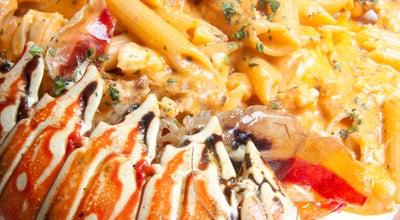 Photo of Italian Restaurant D' Lua Pasta y Sushi at Av. Del Parque, Parque Residencial Coacalco 55720, Mexico