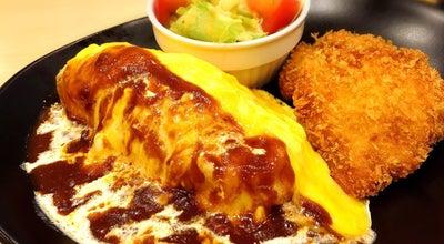 Photo of Japanese Restaurant ジョイフルモンデクール長浜駅前店 at 北船町1-15, 長浜市, Japan