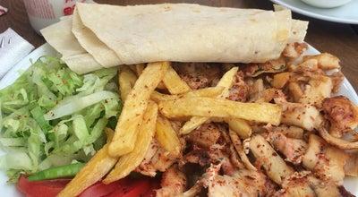 Photo of Burger Joint Yaprak Döner at 51 Sokak, Marmaris, Turkey