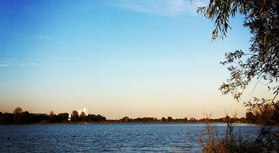 Photo of Lake Meerwijkplas at Netherlands