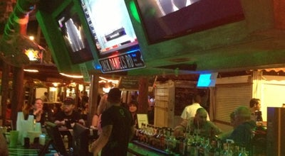 Photo of Bar Jungle Bar at Plaza Mariachis, Blvd Marina, Cabo San Lucas, Mexico