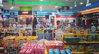 Photo of Toy / Game Store Kidz Station at Galaxy Mall, Surabaya, Indonesia