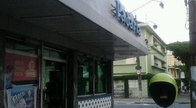 Photo of Bakery Santa Luzia at R. Benjamin Constant, 109, Santos 11040-141, Brazil