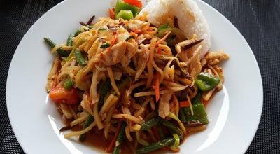 Photo of Vietnamese Restaurant Zen bistro Stodůlky at Siemensova 2717/4, Prague 15500, Czech Republic