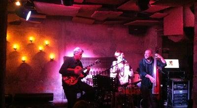 Photo of Jazz Club Hamam Jazz Bar at Hajdar Dushi, Prishtina 10000, Kosovo