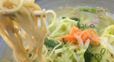 Photo of Ramen / Noodle House 源八 at 八幡西区熊手2-2-21, 北九州市, Japan