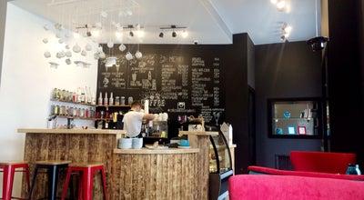 Photo of Coffee Shop Сладости & радости at Зосимовская Ул., 3, Вологда, Russia