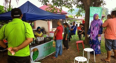 Photo of Dessert Shop Cendol Gemuk at Bukit Koman, Raub 27600, Malaysia