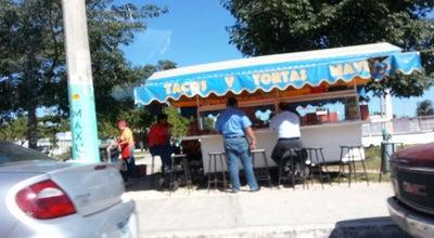 Photo of Church Parroquia Yermo y Parres at Mexico