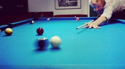 Photo of Pool Hall Biliardi Eurojolly at Corso Cristoforo Colombo, Milano, Italy