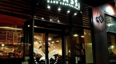 Photo of Italian Restaurant Grassa at 1506 Nw 23rd Ave, Portland, OR 97210, United States