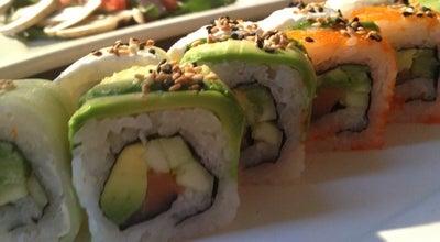Photo of Sushi Restaurant Sushi Roll at Galerías Cuernavaca, Cuernavaca 62370, Mexico