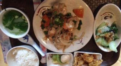 Photo of Chinese Restaurant Cuisine Sapphire at Amsterdamseweg 114, Amstelveen 1182 HH, Netherlands