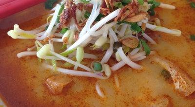 Photo of Breakfast Spot Kedai Kopi Yuk Fatt at Keningau, Malaysia