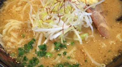 Photo of Ramen / Noodle House 小樽らーめん豆の木 蓮田店 at 山ノ内4-1, Hasuda, Japan