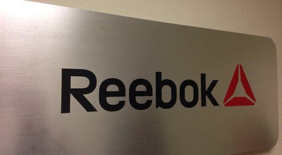 Photo of Office Reebok Showroom at 1411 Broadway, New York, NY 10018, United States
