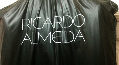 Photo of Men's Store Ricardo Almeida at R. Bela Cintra, 2093, São Paulo 01415-007, Brazil