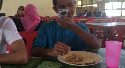 Photo of Cafe Cafe Politeknik Ibrahim Sultan at Malaysia