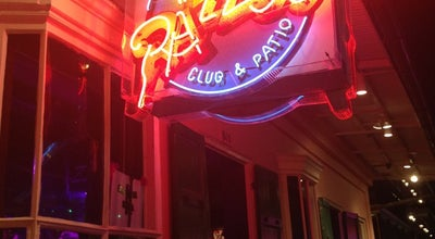 Photo of Nightclub Razzoo Bar & Patio at 511 Bourbon St, New Orleans, LA 70130, United States