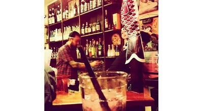 Photo of Sake Bar Izakaya Hyotan at Al. Augusto Stelfeld, 1281, Curitiba 80430-140, Brazil