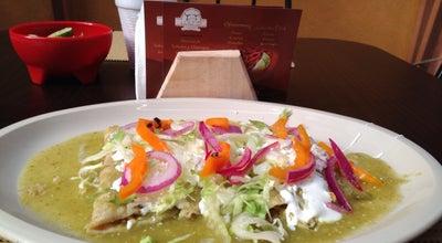 Photo of Mexican Restaurant LOLY'S Un Buen Sazón at Celestino Perez Perez #43, Memetla, Mexico