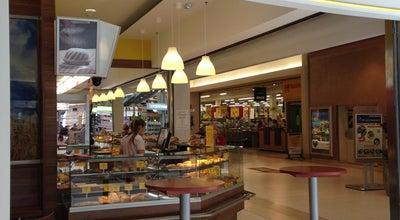 Photo of Bakery Naglreiter at Vajnorská 100a, Bratislava 831 04, Slovakia