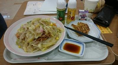 Photo of Ramen / Noodle House リンガーハット あびこショッピングプラザ店 at 我孫子4-11-1, 我孫子市 270-1166, Japan