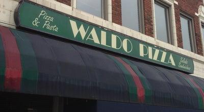 Photo of Pizza Place Waldo Pizza at 7433 Broadway St, Kansas City, MO 64114, United States
