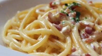 Photo of Italian Restaurant Portalia at 35-03 Broadway, Astoria, NY 11106, United States