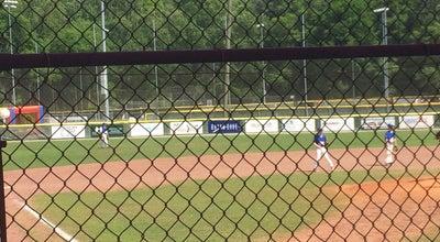 Photo of Baseball Field Buckhead Baseball at Frankie Allen Park, Atlanta, GA 30305, United States