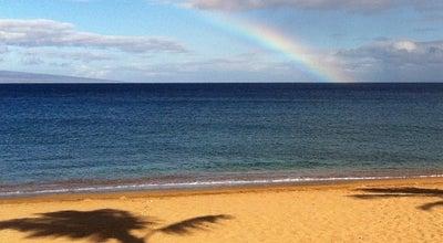 Photo of Beach Airport Beach at 65 Kai Ala Dr, Ka'anapali, HI 96761, United States