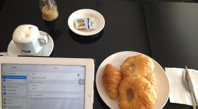 Photo of Bakery Croissant & Coffee at 51, Jalan Putra Mahkota 7/4a, Putra Heights 47650, Malaysia