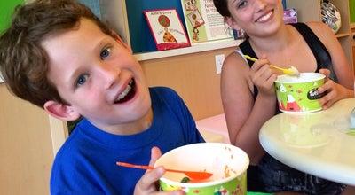 Photo of Frozen Yogurt Tutti Frutti Frozen Yogurt at 3013 Yamato Rd, Boca Raton, FL 33434, United States
