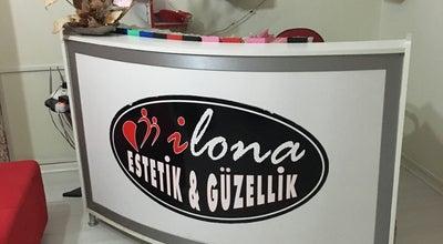 Photo of Nail Salon İlona Sağlık Güzellik Merkezi Batman Şubesi at Turkey