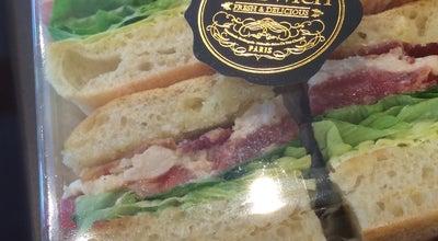 Photo of Sandwich Place Paris Croissant at South Korea